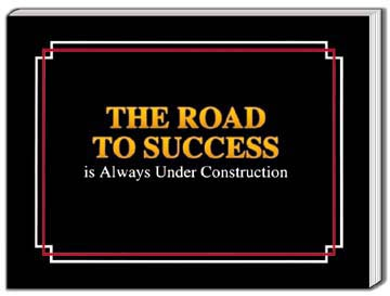 "The Road to Success ""Quotations"" Book - Published by ..."